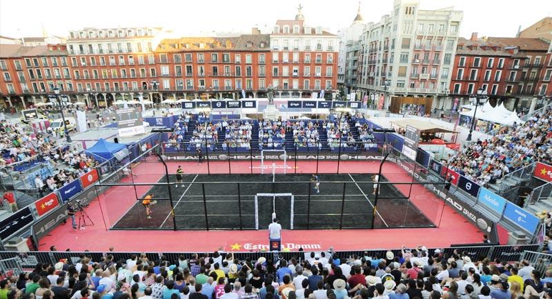 El evento deportivo supone un revulsivo económico para cada ciudad que visita.