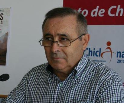 José Luis Aragón Panés