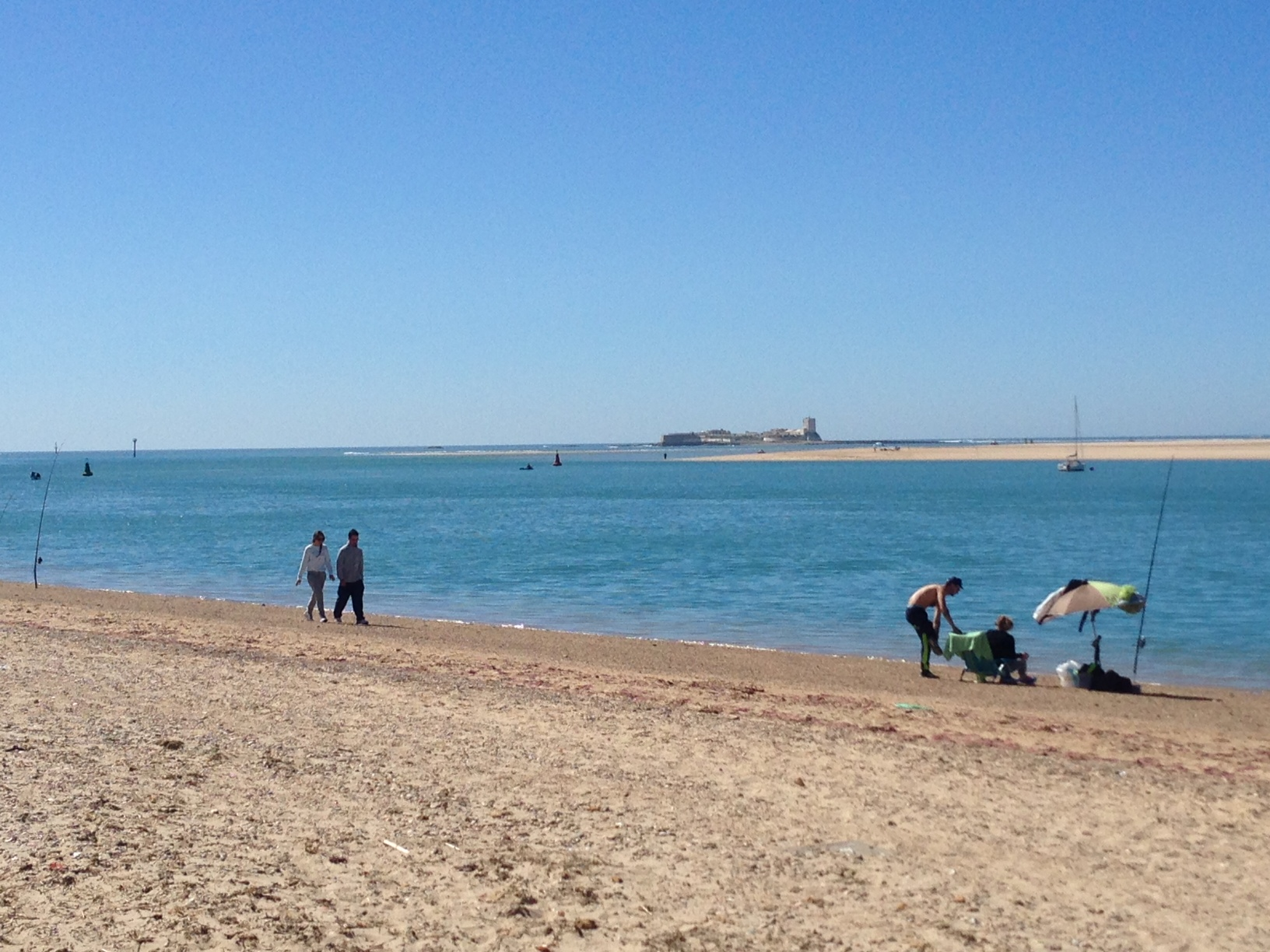 playa sancti petri 5