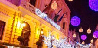 Alumbrado de Navidad - Chiclana -