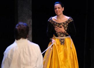 'La Dama Duende' uno de los espectáculos ofrecidos por el Platea.