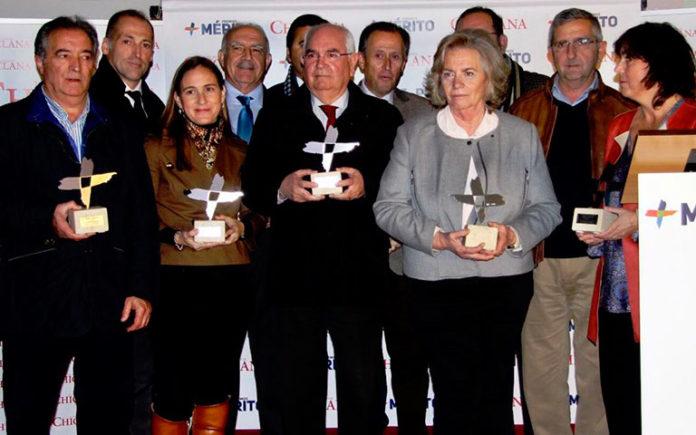 Premios +Mérito