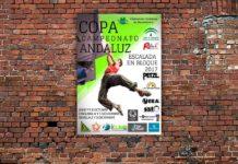 Campeonato Andaluz de Escalada en Bloque