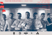 Fighter Evolution - Chiclana -
