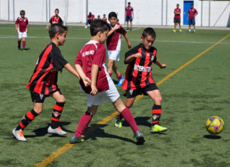Fútbol 7 - Chiclana -