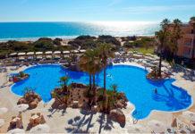 Hotel Sensimar Chiclana