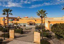 El Meliá Sancti Petri ha sido uno de los hoteles preferidos por los turistas.