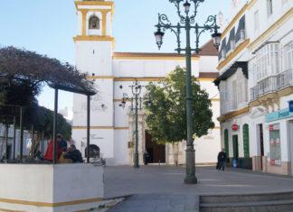En plaza Jesús Nazareno se colocaba el conocido como Mercadito Lora