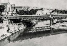 Puente Grande Chiclana