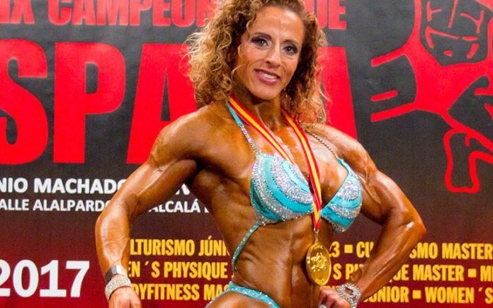Rocío Gil Hidalgo