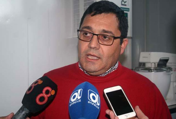 ViTTORIO CANU, Presidente de los hosteleros