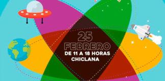 Feria Astronomía - Chiclana -