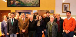 Pepe Ruiz recibirá la Insignia de Oro del Carnaval de Chiclana 2018