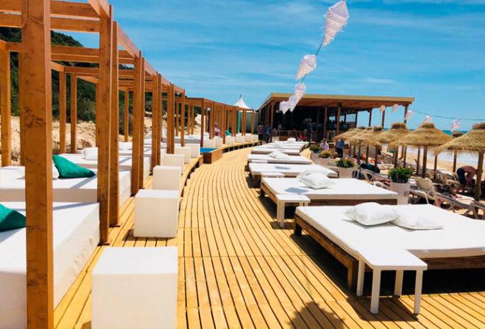 Atenas Playa Beach Club