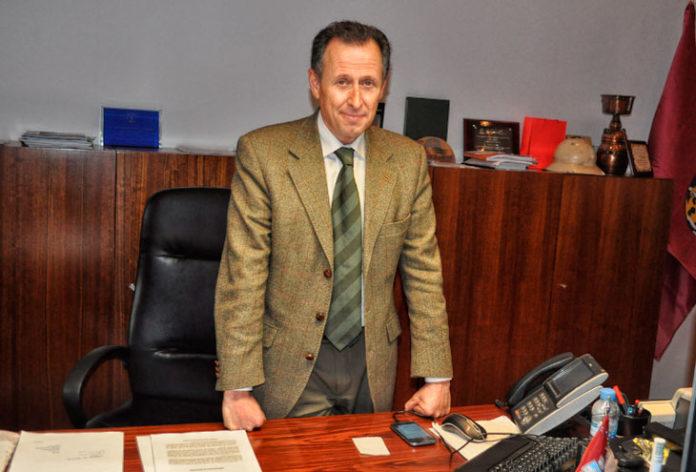 José María Román