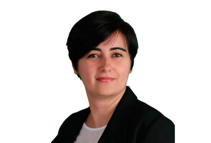 Virginia Forero