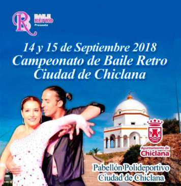 Concurso Baile Retro