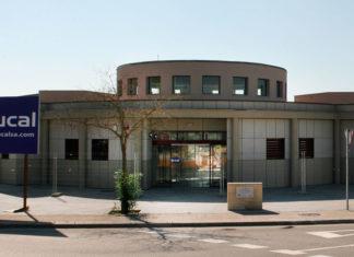 Centro de Salud Los Gallos
