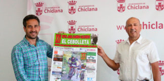 XXV Ruta José Alonso 'El Cebolleta'