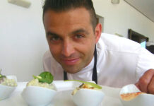 Chef El Árbol Tapas