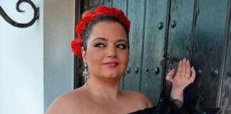 Ana Cristina Benítez