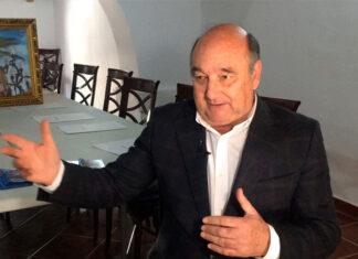 Juan Rodríguez Tenorio