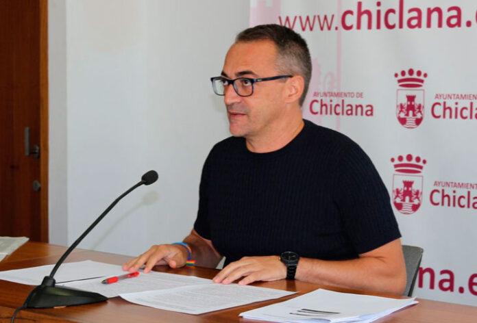 Francisco José Salado