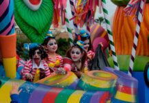 Carnaval de Chiclana