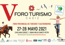 V Foro Turismo Cádiz